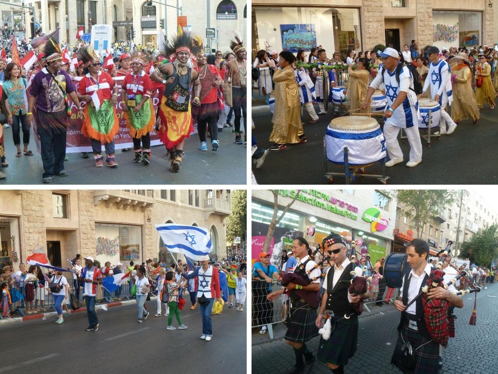 marche jerusalem1