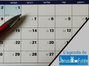 agenda jerusalemfutee