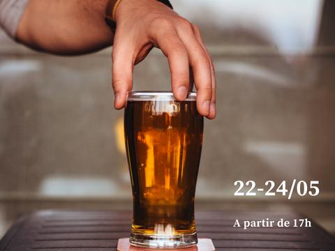 bière festival jerusalem