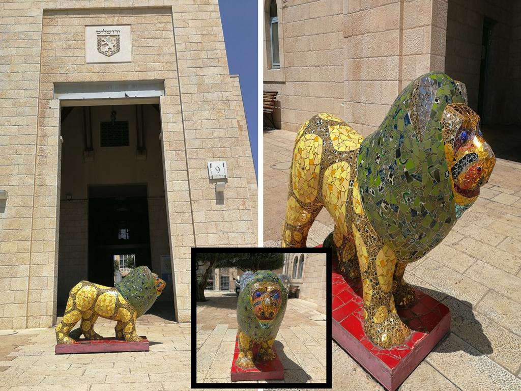 lions jerusalem5