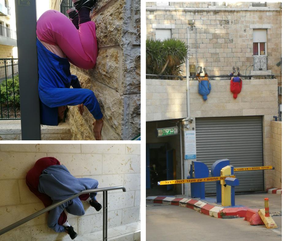 bodies urban spaces1