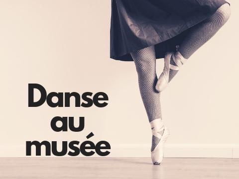 danse musee israel