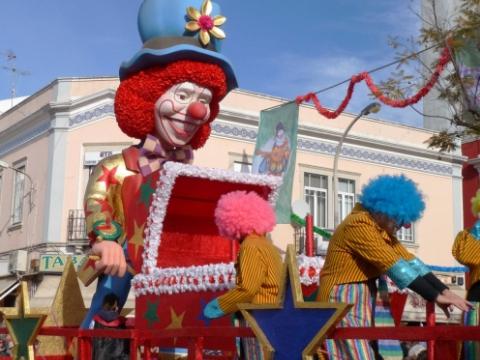 hanouka parade