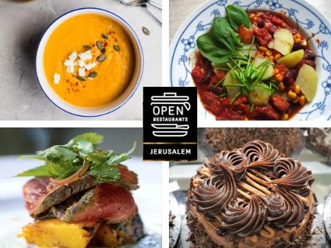 open restaurant 2018