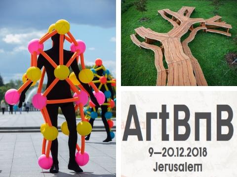 artiste ARTBnB