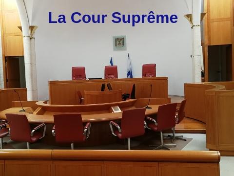 cour supreme
