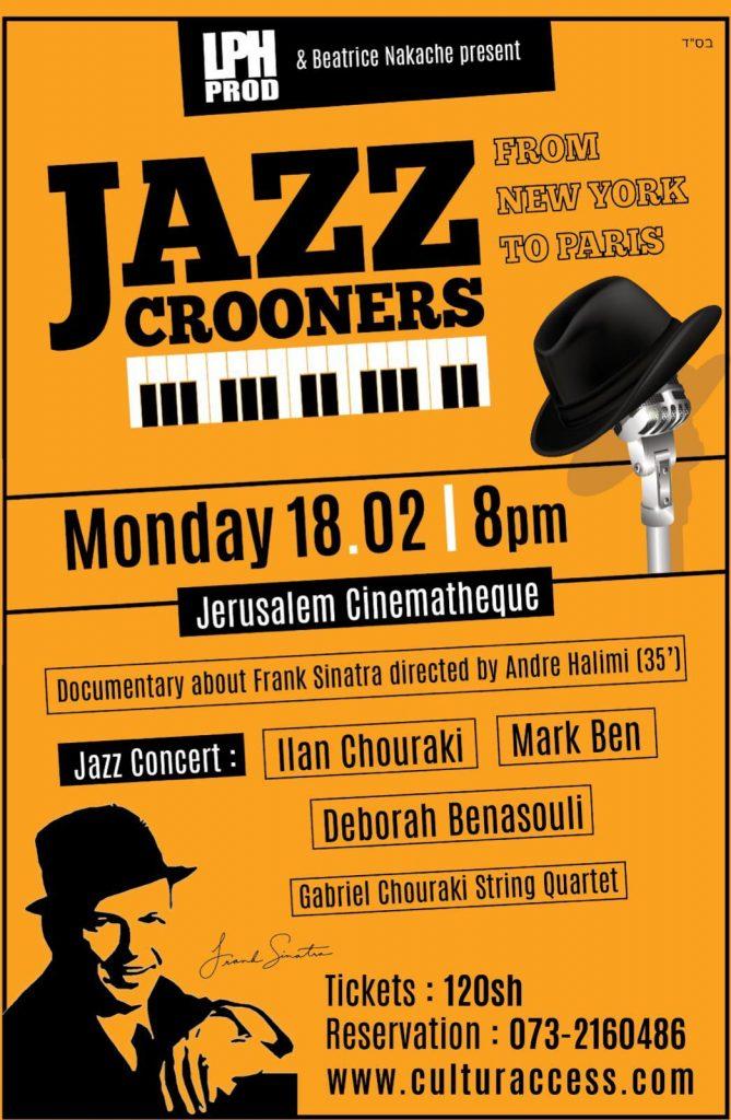 soir jazz
