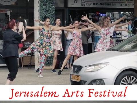 arts festival 2019