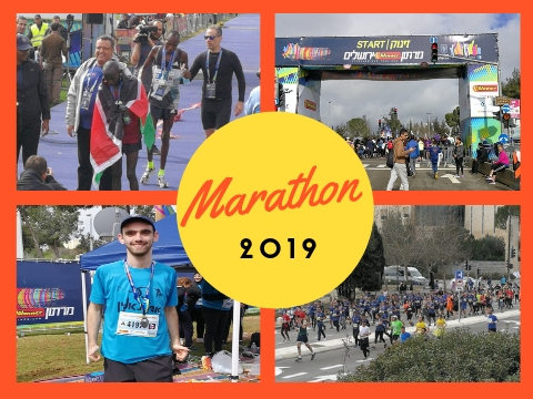 marathon 2019 photos