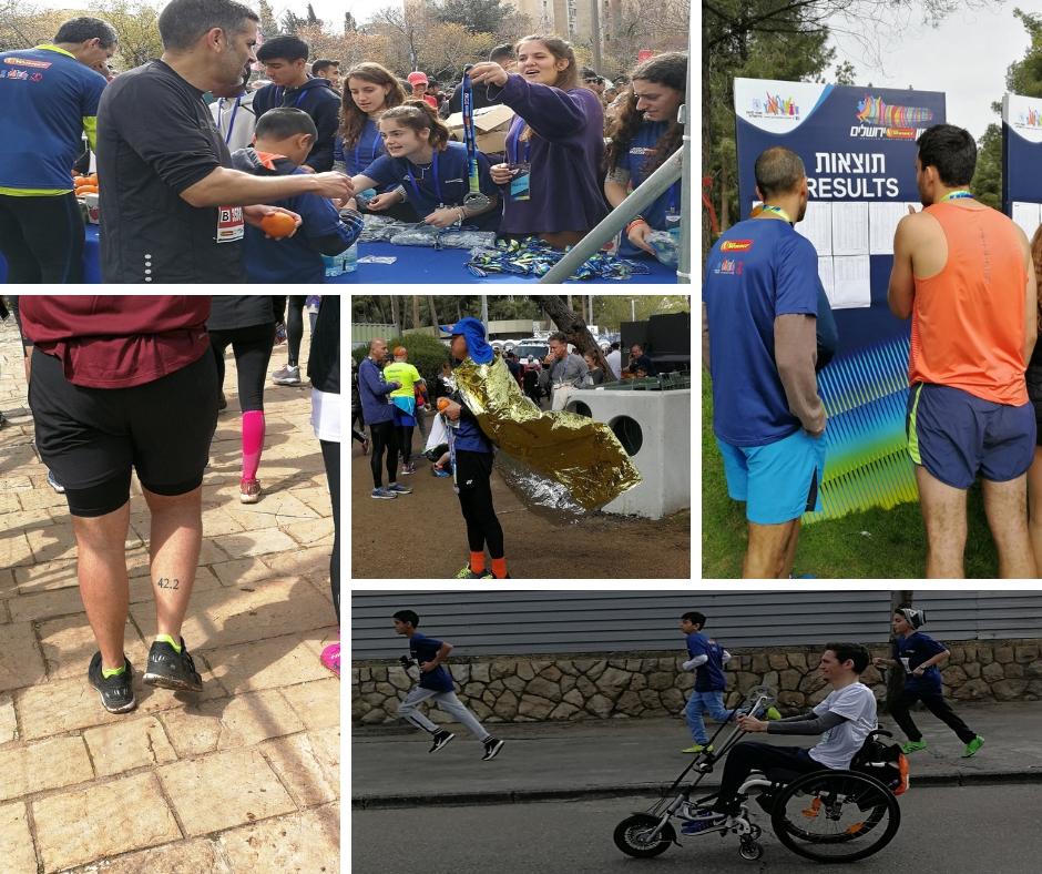 marathon 2019 coureurs