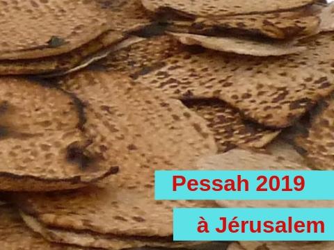 pessah 2019