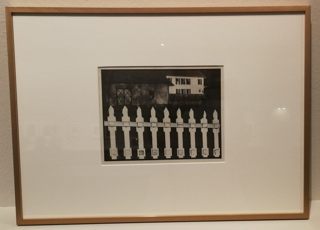 Paul Strand photos