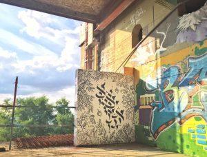 biennale street art