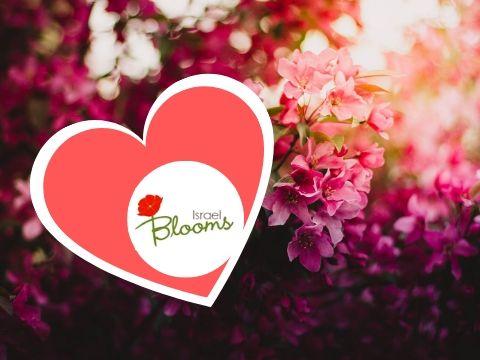 israel blooms