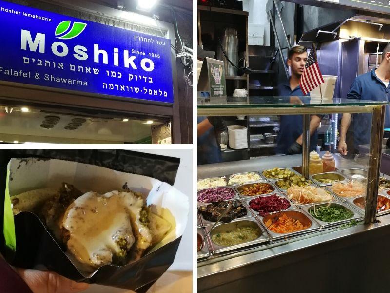 moshiko falafel