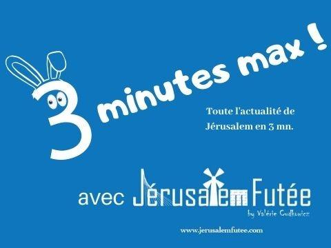 3 minutes #4