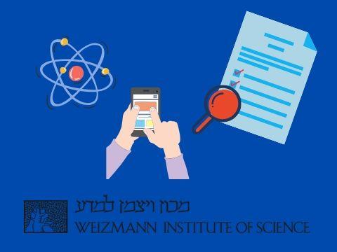 étude weizmann