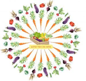 havivian légumes