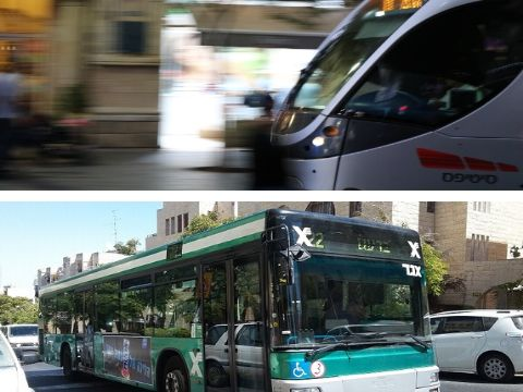 transports en commun mars 2020