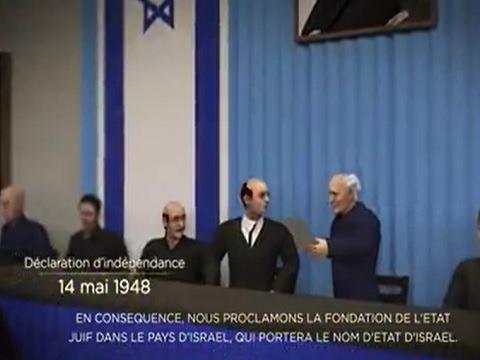 Israël Pixar