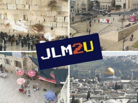 JLM2U