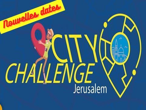city challenge