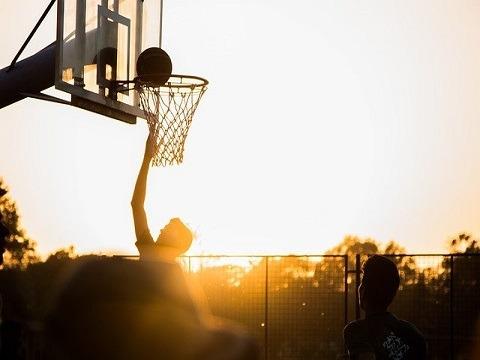 basket tir au panier