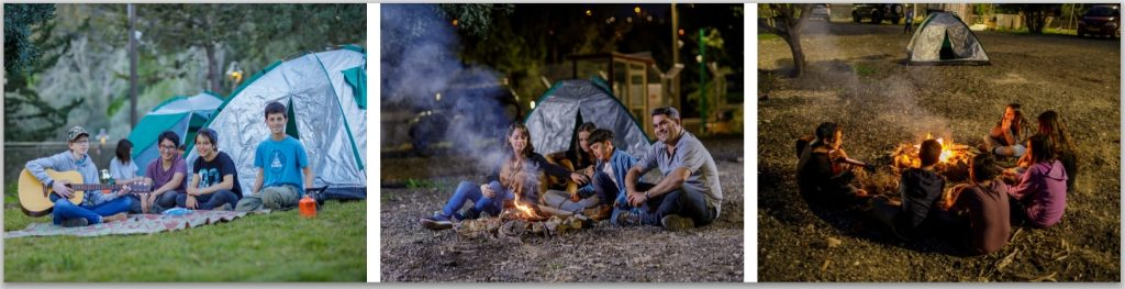camping pict