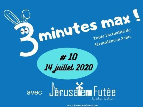 3 minutes max #10