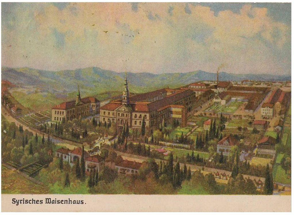 Schneller campus 1800
