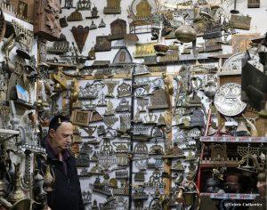 La plus grande collection de hanoukia