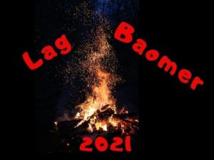 lag baomer 2021