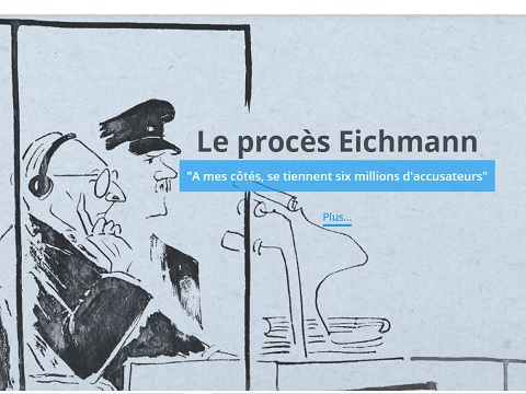 procès Eichman