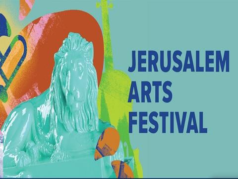jerusalem festival 2021