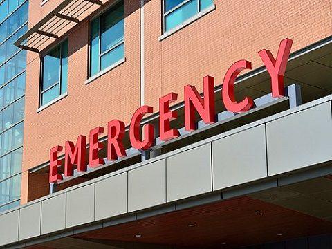 service d'urgence
