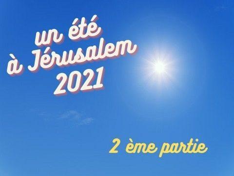 été 2021 suite