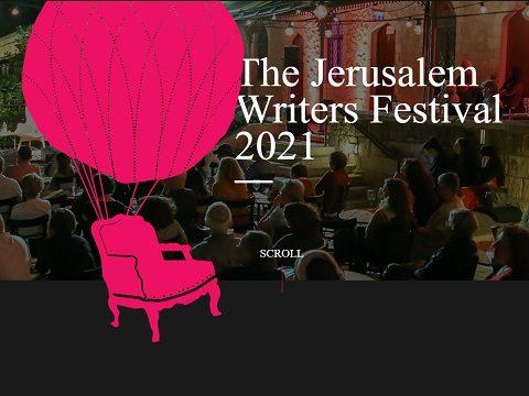 festival écrivains 2021